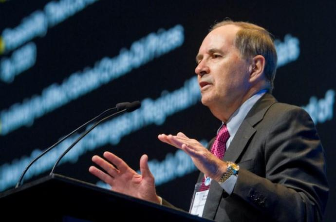 U.S. oil growth to slow, may spur shale buyouts: Schlumberger's Papa- oil and gas 360