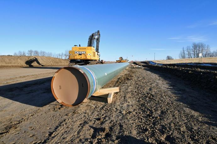 Prospects advance for Canada's oil pipelines, but hurdles remain- oil and gas 360