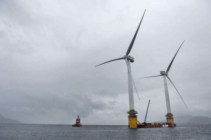 Wind power could be dominant offshore energy focus within 5 years- oil and gas 360
