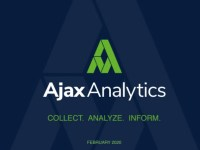 EnerCom Dallas – Ajax Analytics – Collect. Analyze. Inform