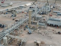 Altus Midstream first to implement new Honeywell UOP technology