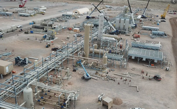 Altus Midstream first to implement new Honeywell UOP technology - oilandgas360