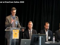 EnerCom Dallas – ESG for the oil and gas industry