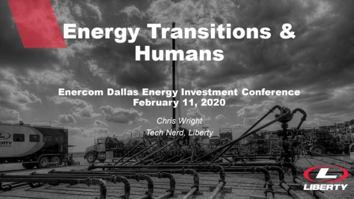 Energy Transitions & Humans - oilandgas360