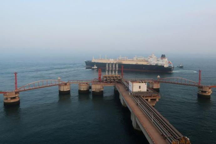Free-falling LNG prices wreak havoc on trade amid coronavirus fears- oil and gas 360