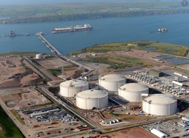Qatargas signs LNG SPA with Kuwait -oilandgas360