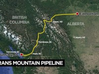 Trans Mountain pipeline cost jumps by two-thirds to C$12.6 billion