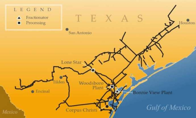 Southcross Energy exits bankruptcy, moving headquarters to Houston- oil and gas 360