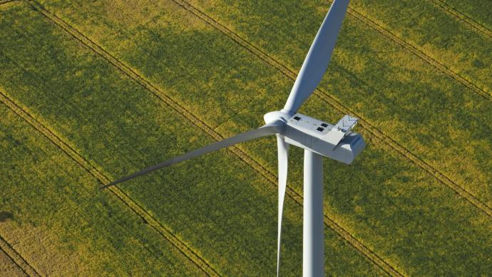 Shares of wind turbine giant Vestas rip higher as order book hits fresh record- oil and gas 360