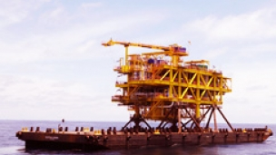 SapuraKencana strikes gas at final SK408 Block well offshore Malaysia