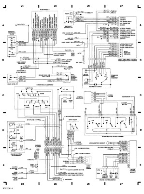 Wiring Diagrams (1989) | Diesel Truck Forum  Oilburners