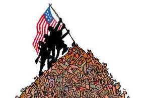 Afbeeldingsresultaat voor american war machine