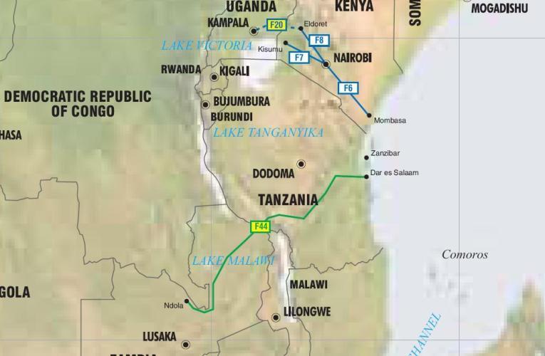 $4bn Uganda to Kenya pipeline key to unlocking reserves