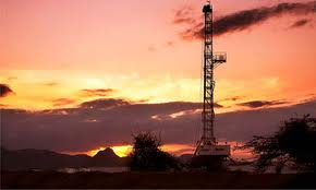 Oil search gets boost with new drilling in Northern Kenya