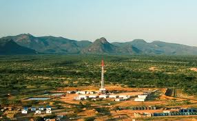 Oil and Gas spur infrastructure development in East Africa