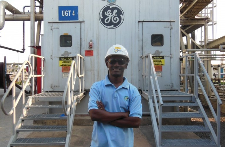 GE to Upgrade Gas Turbines at Tanzania's Ubungo Power Plant