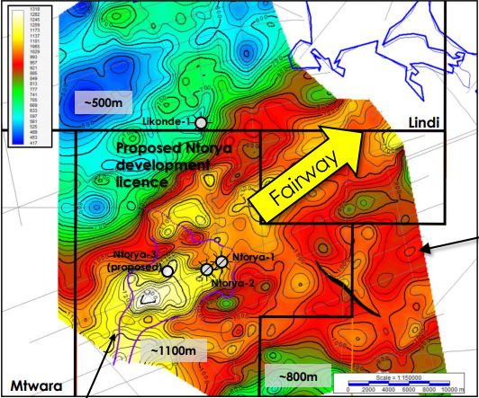 TANZANIA: ARA Petroleum to Commence  Contracting & Procurement Ahead of Ntorya Gas Discovery 3D Seismic Programme