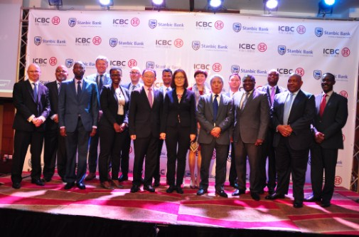 Stanbic Bank and ICBC host Uganda – China Oil & Gas Business forum