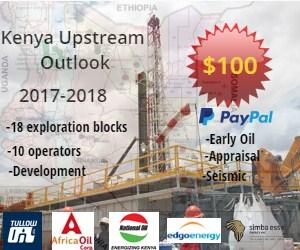 Kenya Upstream Outlook For 2018 Synopsis