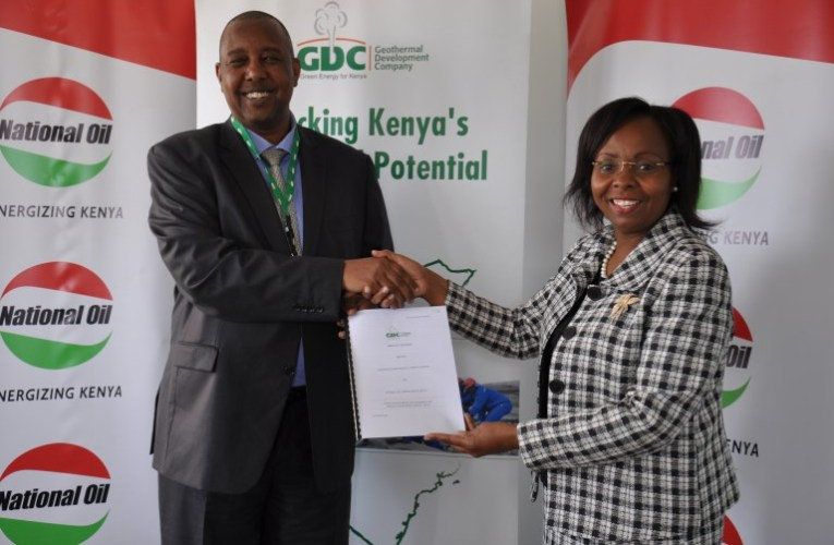 GDC, NOCK in Fuel Supply Partnership For Drilling Activities