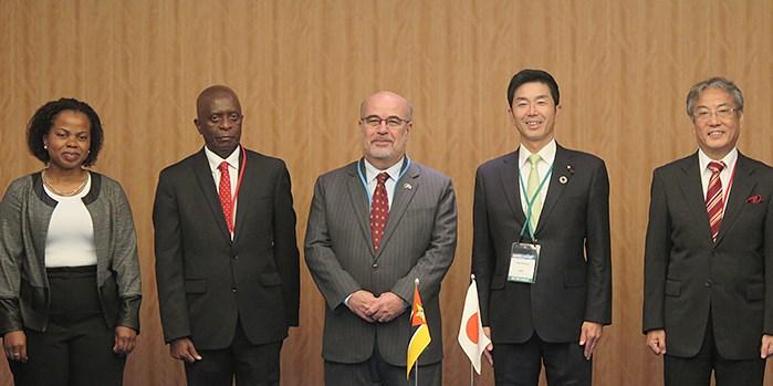 JOGMEC Renews Agreement with Mozambique