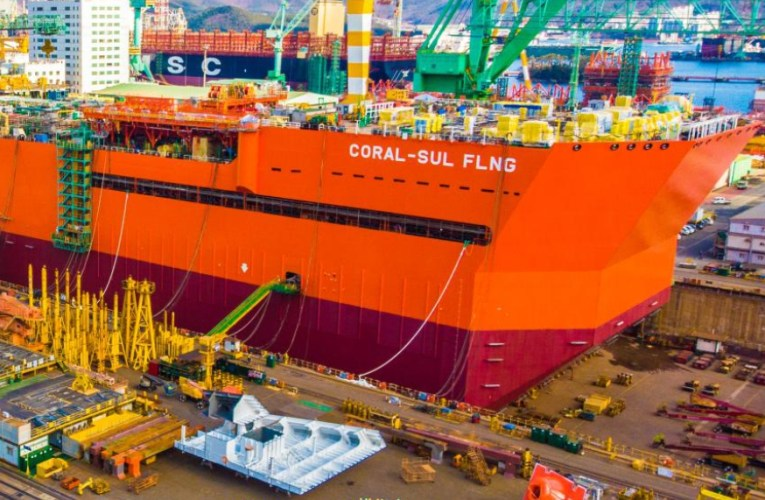 Coronavirus to delay most of 2020's FPSO deliveries and postpone USD30 billion of E&P investments