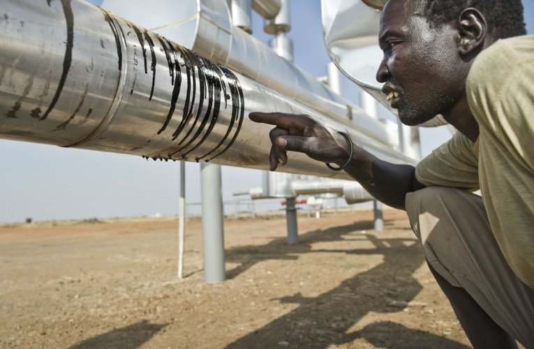 Middle East & Africa  Oil and Gas Pipeline Sector Still Reeling From Impacts of Weak Demand and COVID-19