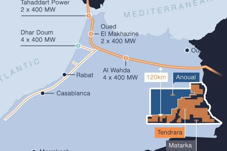 MOROCCO: Sound Energy Concludes A Re-negotiation of the Terms of its Anoual Exploration Permits