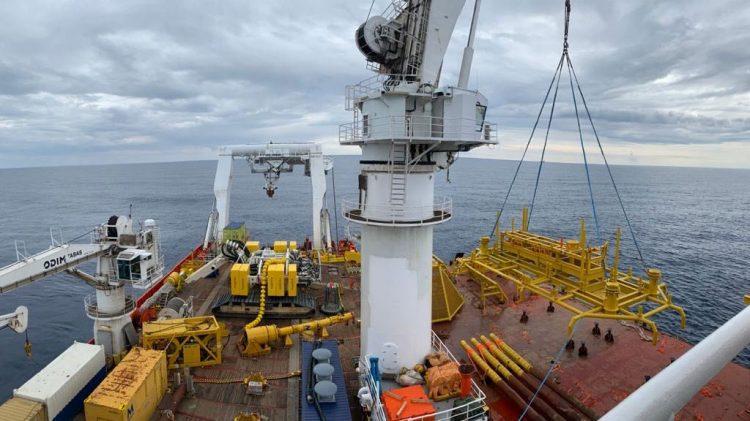 EGYPT: BP Starts Gas Production from Qattameya field