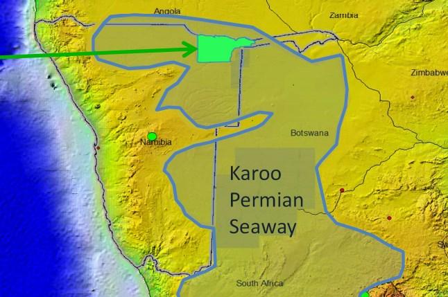 NAMIBIA: ReconAfrica Begins 450 km 2D Seismic Program in the Kavango Basin in the Kalahari Desert