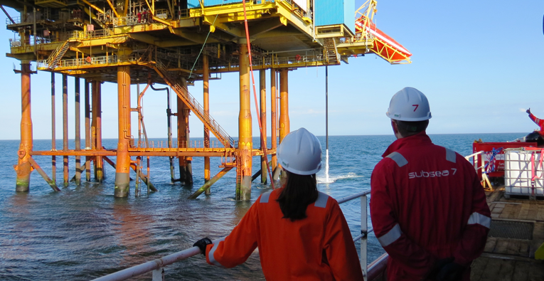 ANGOLA: Subsea 7 Awarded Contract for the Sanha Lean Gas Connection (SLGC) Project