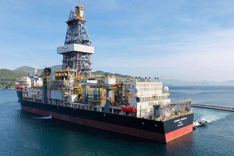 ANGOLA: Sonangol, Seadrill Sign Contract for Joint Venture Quenguela Drillship