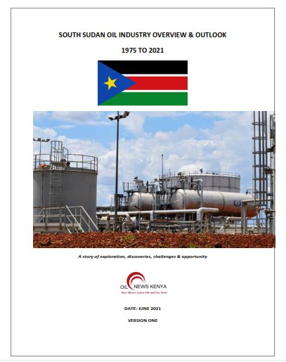 South Sudan Oil Industry Overview & Outlook 2022