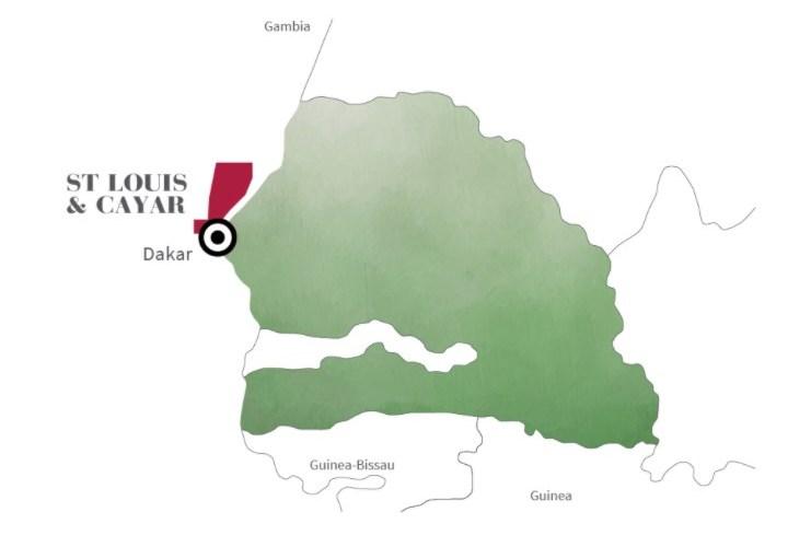 Atlas Oranto Drives Shallow-Water Exploration Offshore Senegal