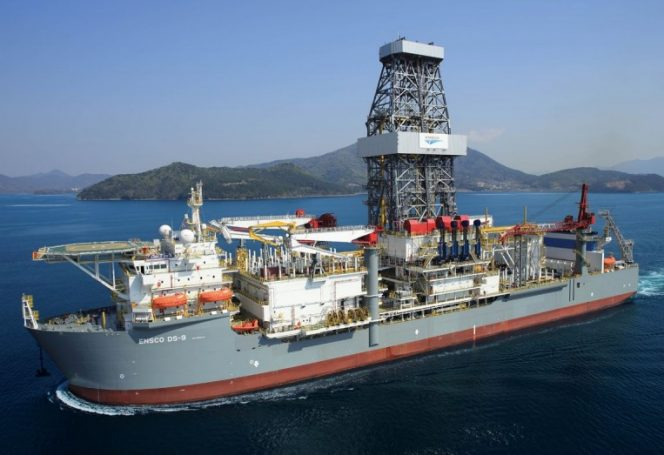Valaris Announces Floater Contract Awards With Shell