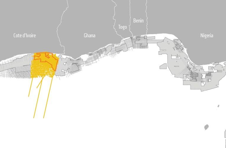 Côte d'Ivoire: PGS Completes Coverage of West African Transform Margin