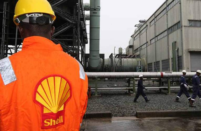 NIGERIA: Oil Plus Awarded Water Injectivity Study for Shell