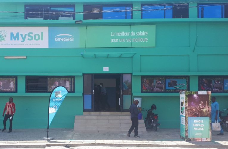 ENGIE Energy Access Empowers African with Clean Energy via Smart Integration of Mini-grids & New Solar Home System brand