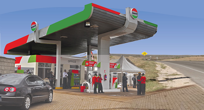 Maximum Retail Fuel Prices for Towns in Kenya 15th October – 14th November 2021