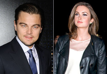 Oh yes!! Leonardo Dicaprio Is Still Sigle After 40 ...