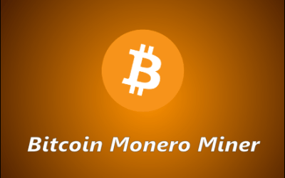 New extension: Bitcoin Monero Miner 💎💰