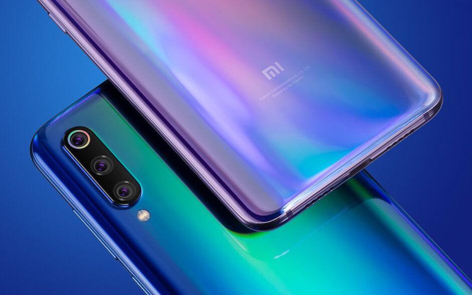 Xiaomi gama alta bajo precio