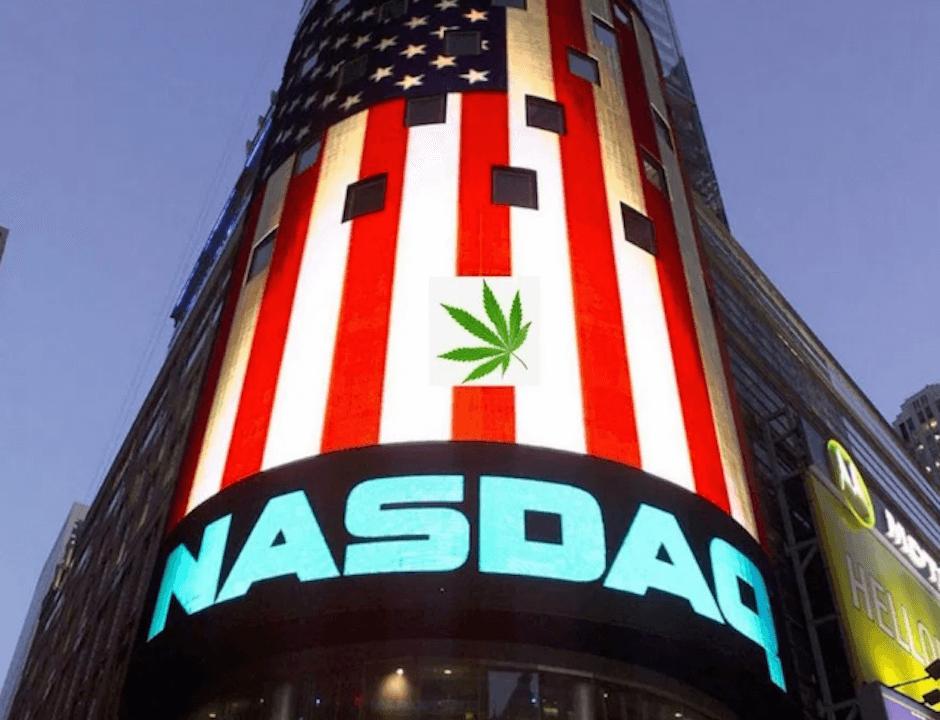 cómo invertir en marihuana legal