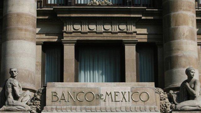 Banxico cancelación NAIM impacto