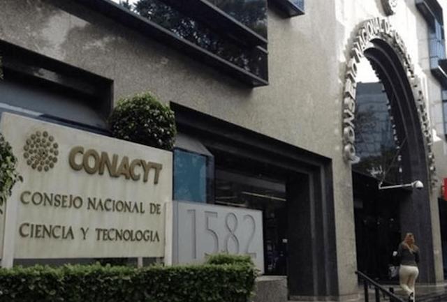 Conacyt convocatoria 2019