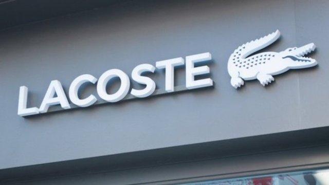 Lacoste trae producción a México