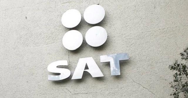 sat, fachada, delcracion, fachada de oficinas del SAT (Imagen: Especial)