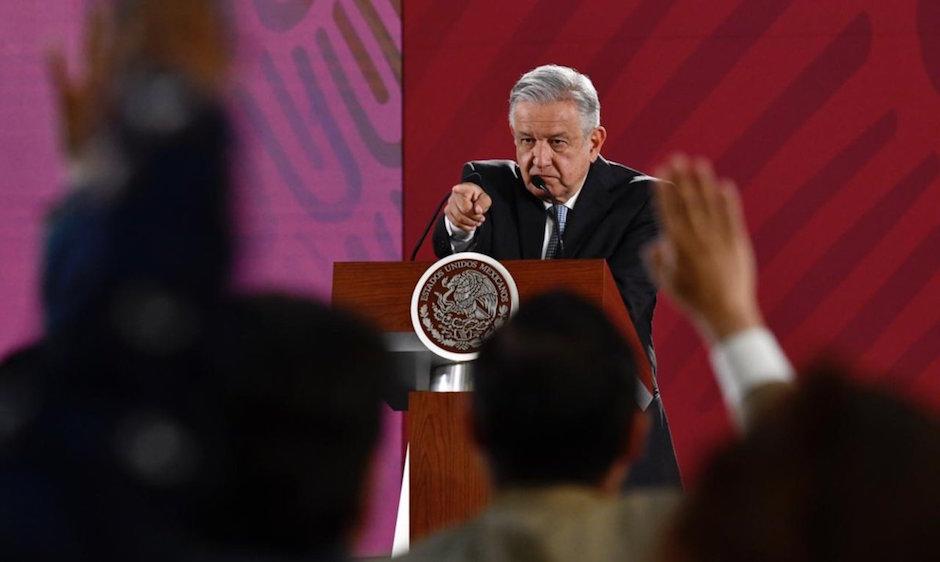 AMLO desaparece Zonas Económicas Especiales