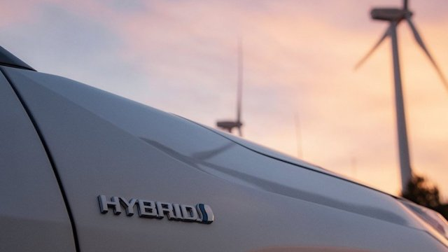 Toyota liberará patentes de híbridos