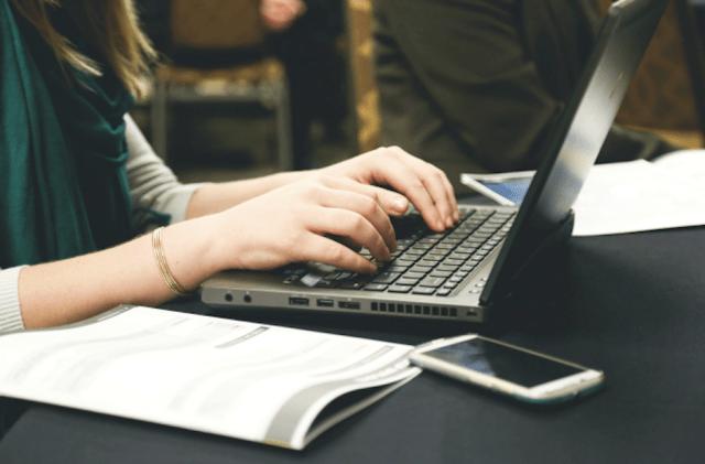 Cómo escribir correo electrónico profesional